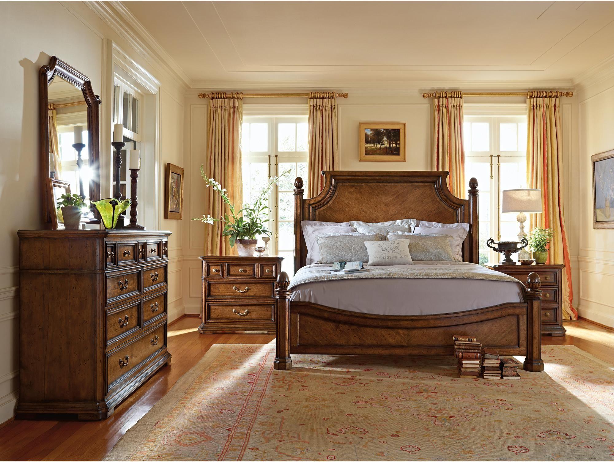 Bedroom Furniture Harrisburg Pa arrondissement queen bedroom groupstanley furniture | bedrooms