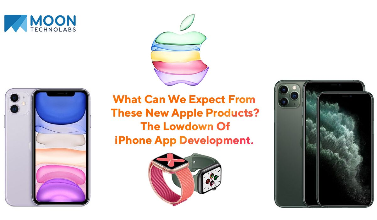 What Can We Expect From These New Apple Products? The