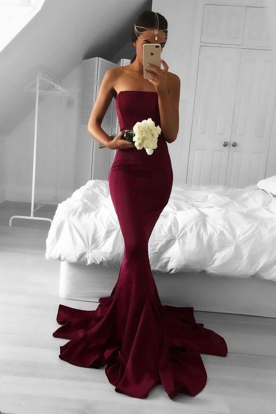 12 Vestidos Largos Que Mi álter Ego Seguro Usaría