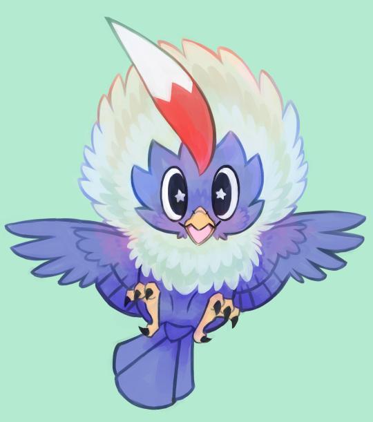 karrybird