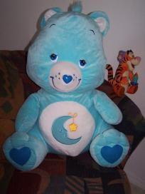 CARE BEAR JUMBO 3 F00T Bear, Teddy bear