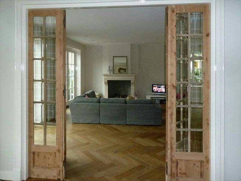 Keuken/woonkamer afscheiding? | Inspiratie voor huis | Pinterest