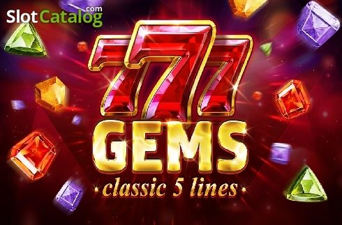 Spiele 777 Gems Respin - Video Slots Online