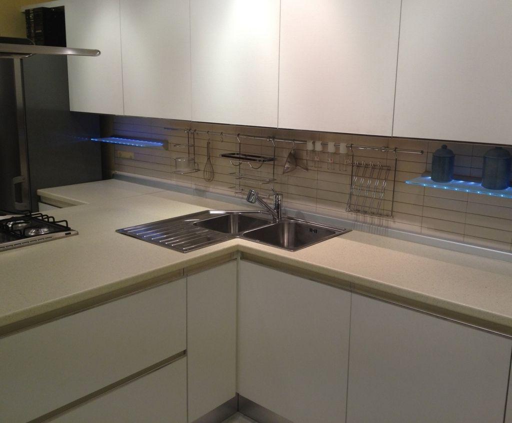Cucina Ad Angolo Ikea Con Cucine Con Lavello Angolare Info E ...