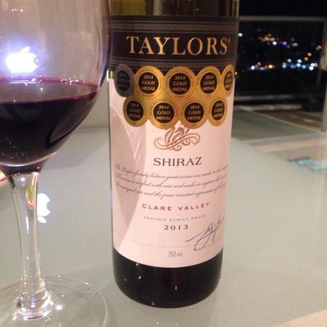 たくさんワイン飲んだ中で、これが素晴らしく美味しかったあゝおもひで。 - 20件のもぐもぐ - オーストラリアワイン by oisii906