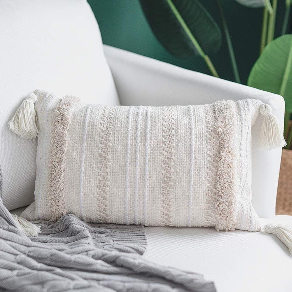313db17b83748891b9a77f3edddd5e83 - Better Homes And Gardens Aztec Cream Decorative Pillow