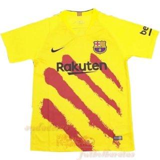 adidas Spain dom/éstica R/éplica Camiseta