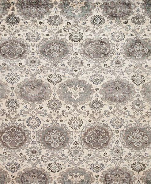 European Vienna Samad Hand Made Carpets