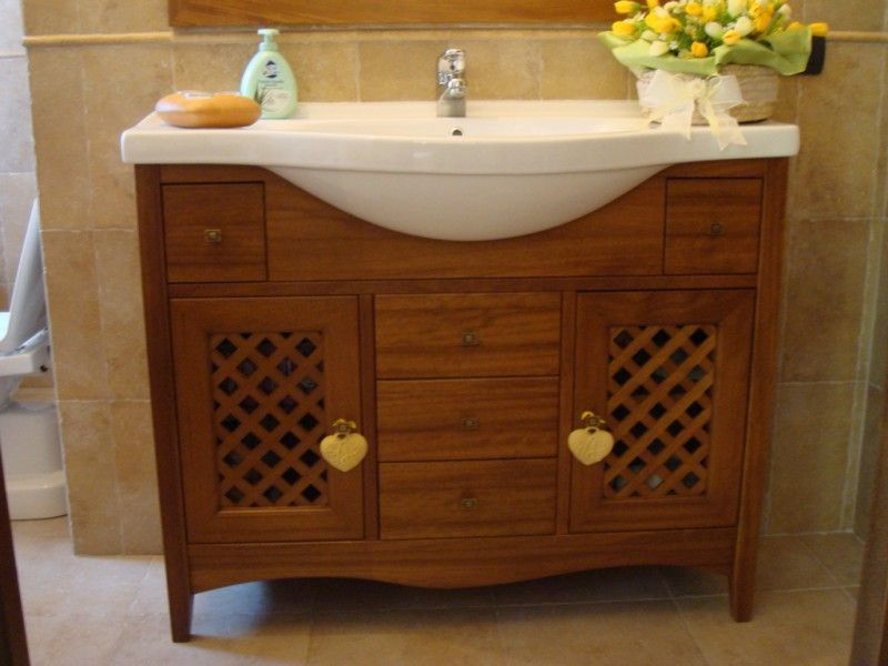 Mobili Da Bagno Su Misura : Mobili da bagno su misura mobili da bagno su misura