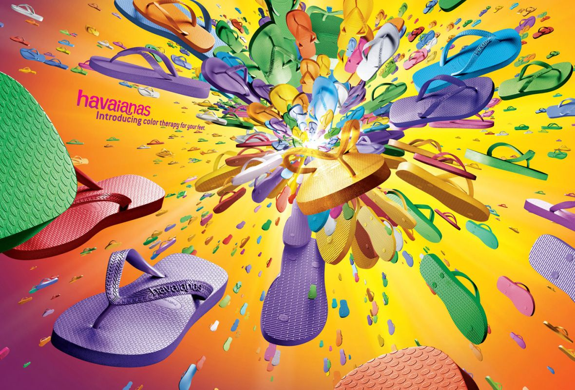 Almapbbdo for havaianas 20002011 the most beautiful