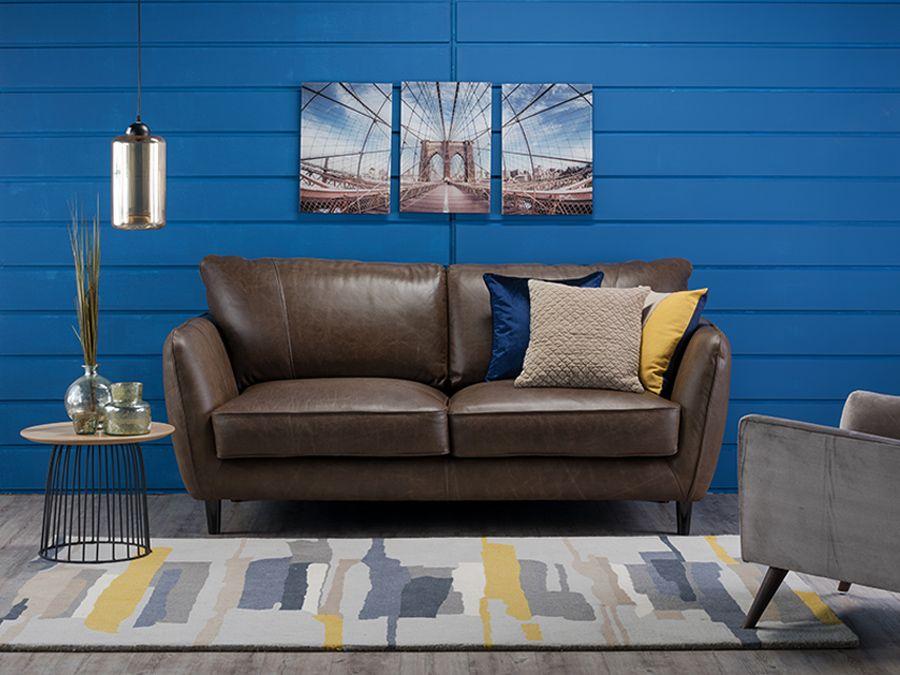 top 9: nuestros sofás favoritos. sofá madrid 3 puestos. tapete