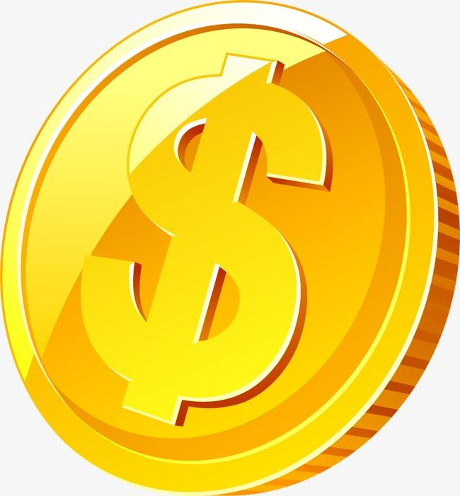 Coin Money Dollar Png Image Clip Art Clipart Images Image