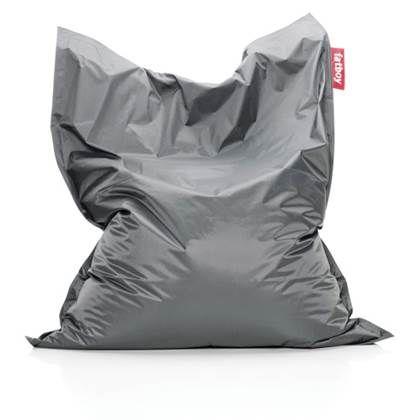 Zitzak Fatboy Original.Fatboy The Original Zitzak In 2020 Grey Bean Bags Bean Bag