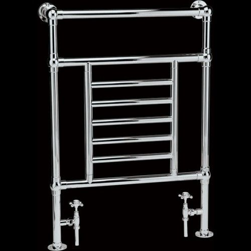 Traditional Heated Bathroom Towel Radiator Rail 26 X 37 Inches Traditional Hydronic Towel Warmers Hydr Heated Towel Rail Traditional Radiators Heated Towel