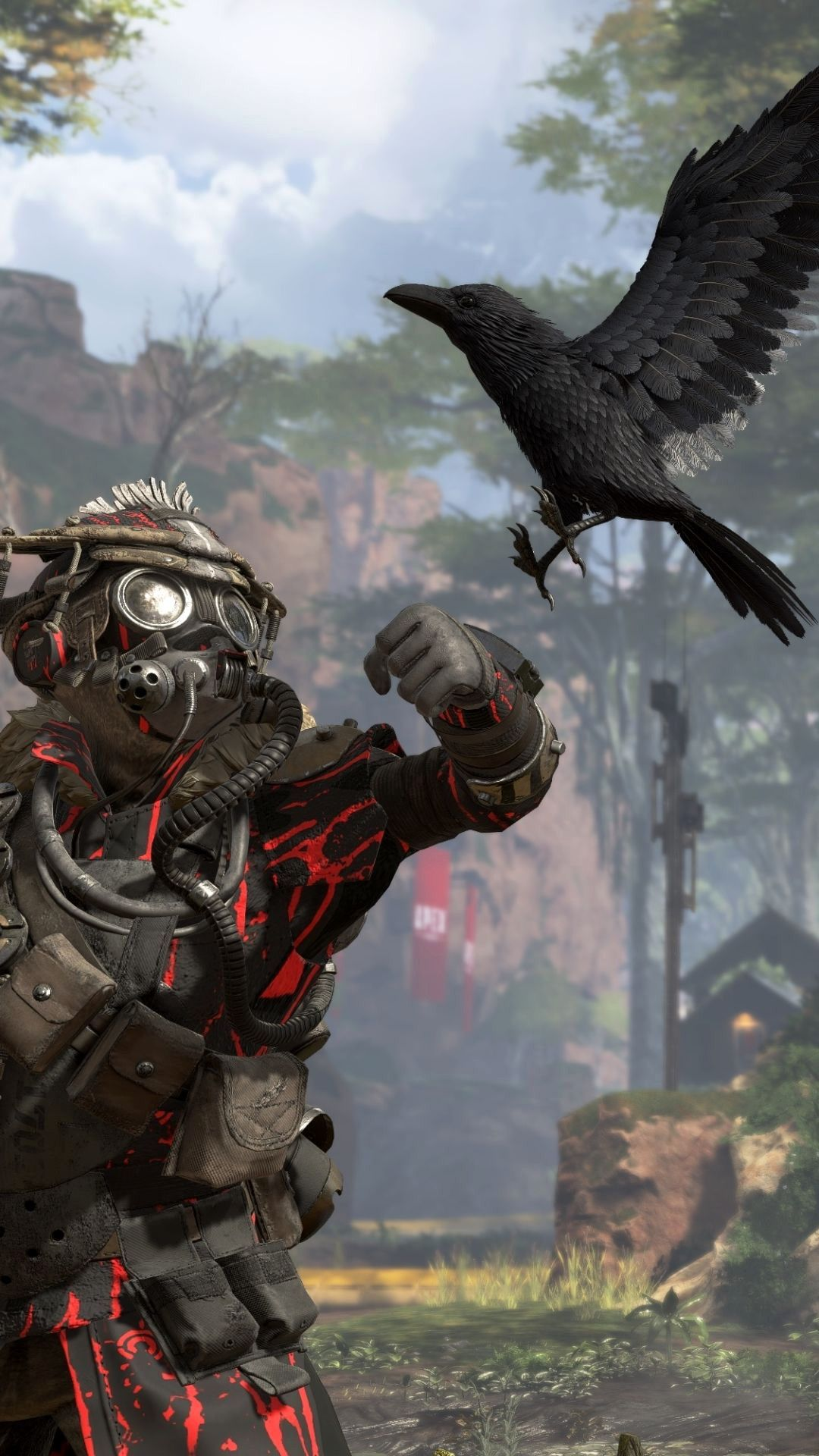 Download Beautiful Apex Legends Phone Wallpapers