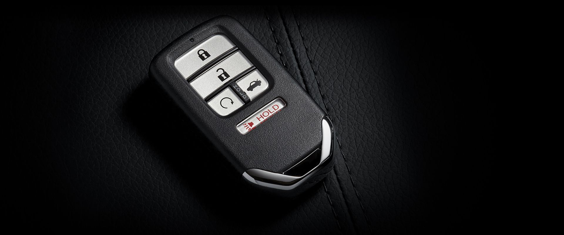 How to Use A Honda Remote Car Starter in 2 Simple Steps