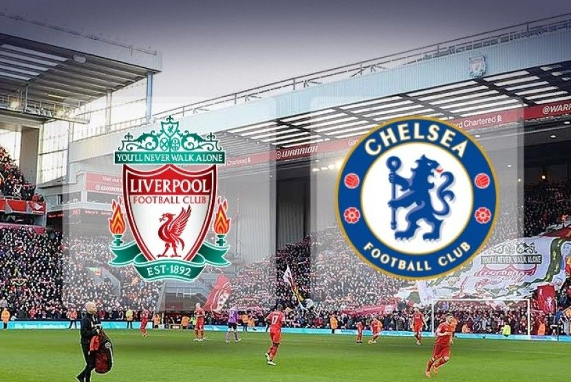 Watch Full Match and Live Streaming ; LIVERPOOL vs CHELSEA
