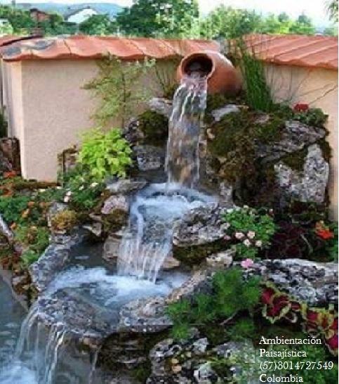 Fuente-Piletas-Paredes-de-agua-Cascadas-Jardines-Verticales_3jpg - cascada de pared