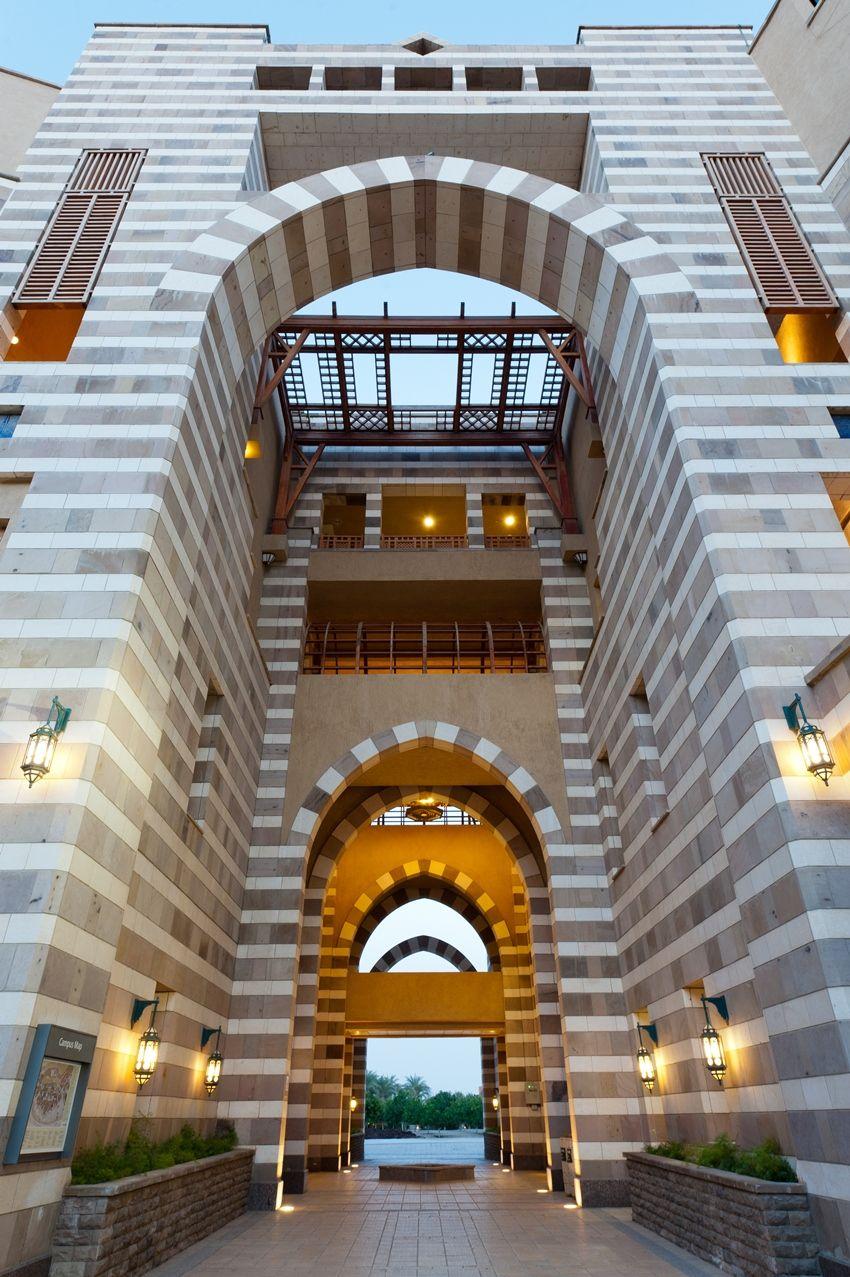 Islamic Architecture Modern Facade
