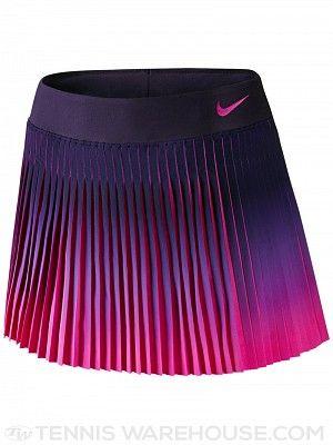 Nike Women s Winter Flex Victory Premier Skirt Tennis Gear 99a8ffcf1e118