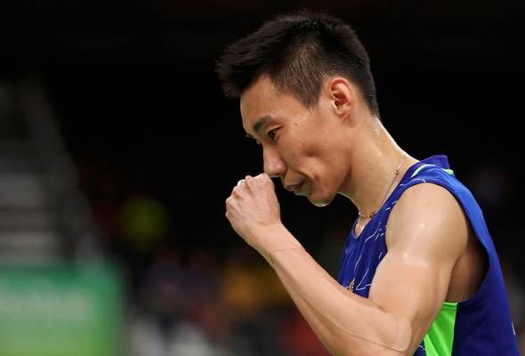Download Lee Chong Wei Full-Movie Free