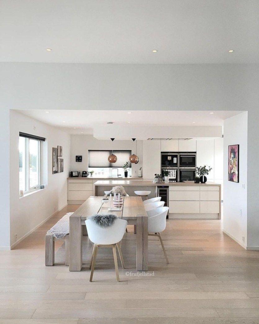 20 Gorgeous Ikea Kitchen Design Ideas Dining Room Decor Dining
