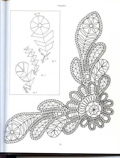 Russian Lace Making - Bridget Cook - lini diaz - Picasa Webalbumok