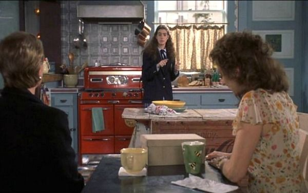 """The converted firehouse in """"Princess Diaries""""   hookedonhouses.net"""