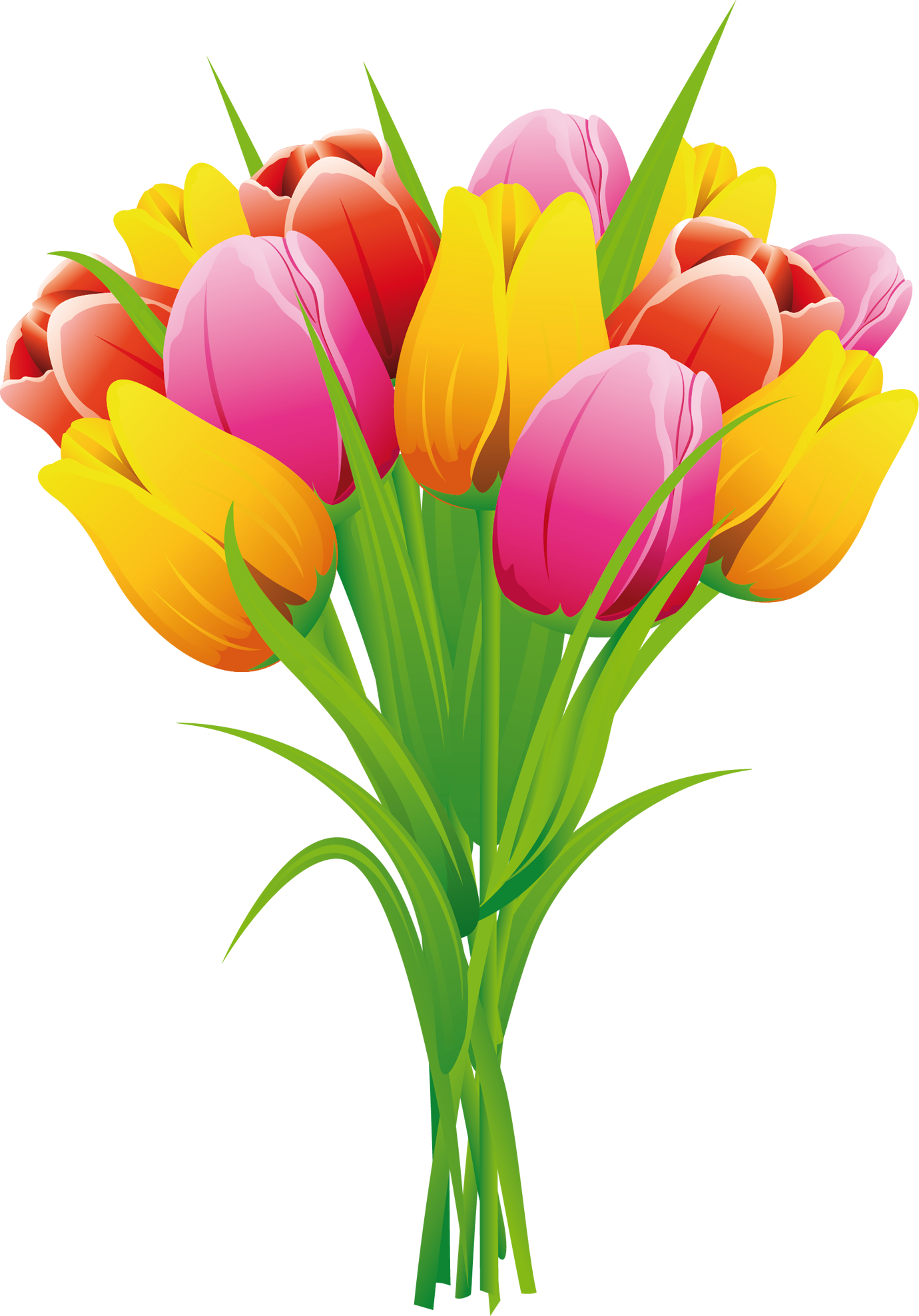 Pin By Waseem Khan On Photo Flower Clipart Flower Painting Free Flower Clipart