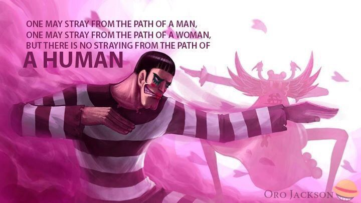 bon clay is one of the most underrated characters in one piece one piece anime one piece quotes one piece man