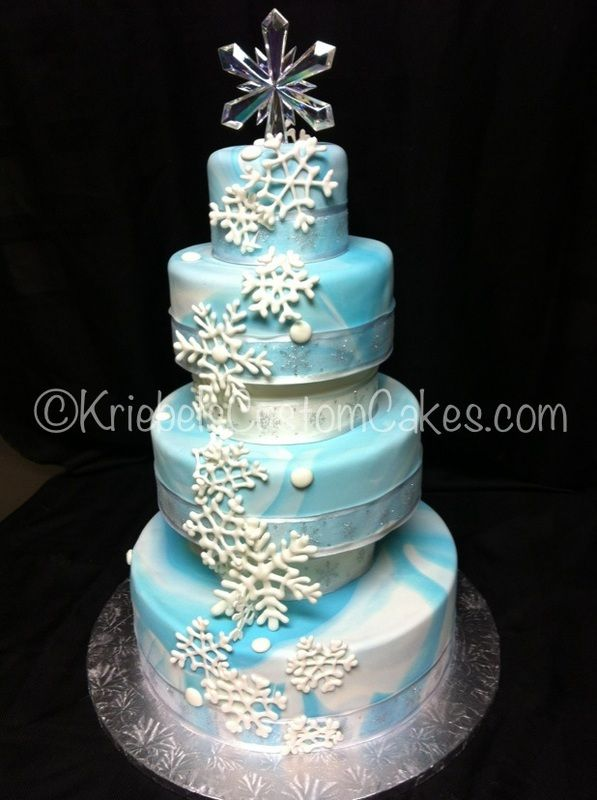 frozen wedding cake wedding cakes kriebels custom bakery kriebels custom 14508