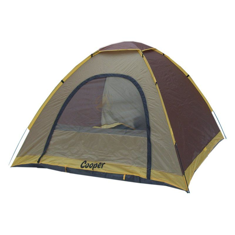 d2b556d800b Gigatent Cooper 2 3-4 Person Dome Backpacking Tent - BT 016 | Products