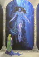 The MirrorQueen by Farothiel
