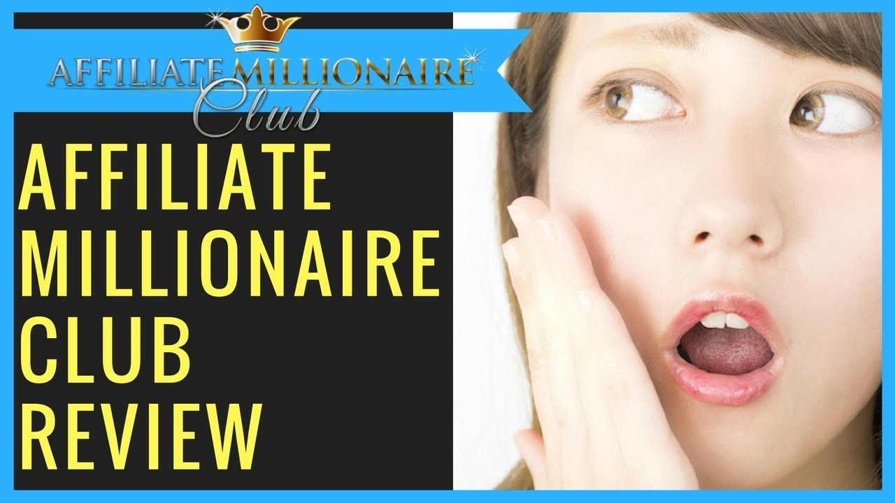 Scam millionaire club Secret Millionaires'