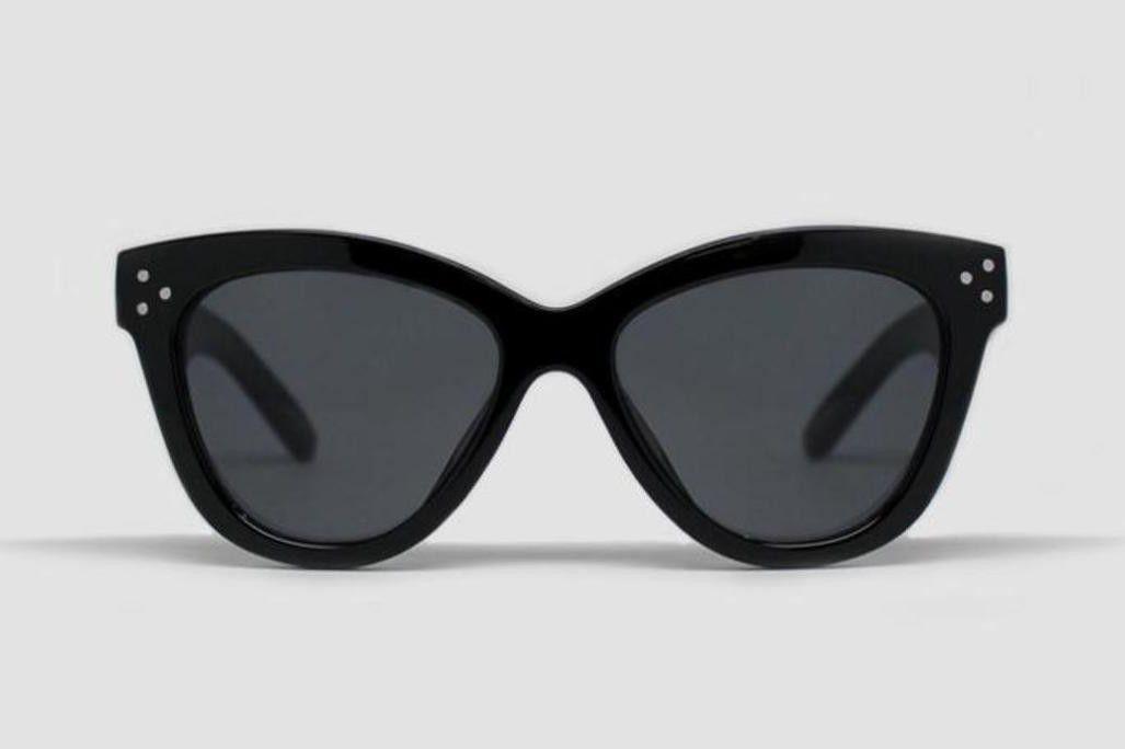 Quay Summer Fling Black Sunglasses