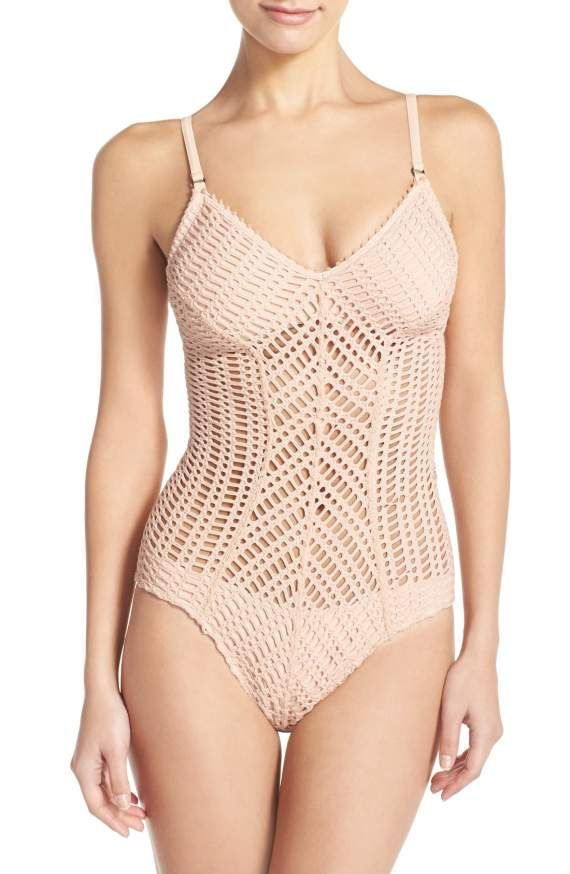 Robin Piccone Sopie Swimsuit-Size 4