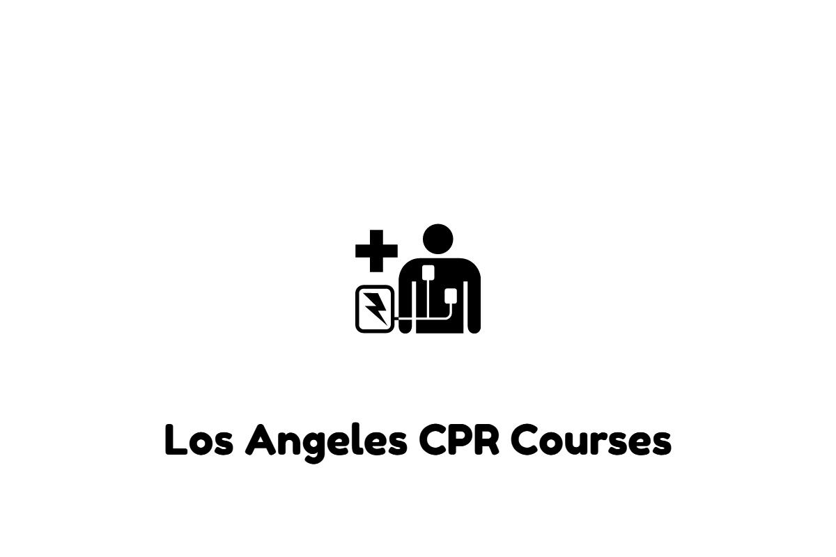 Los Angeles Cpr Courses Los Angeles Cpr Classes Pinterest