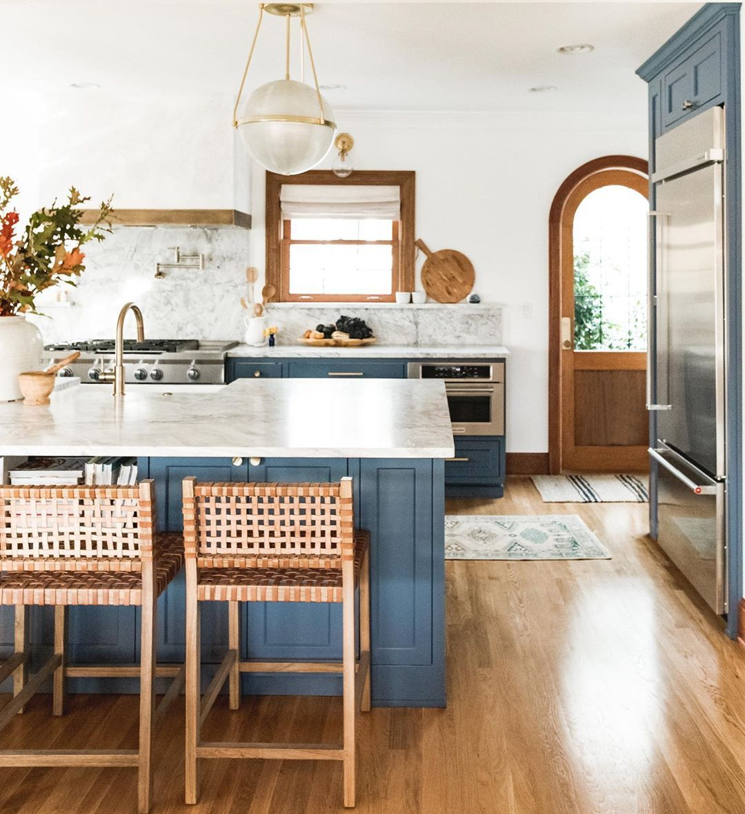 An Interior Designer Shares Her Best Tips for Upgrading Your Kitchen