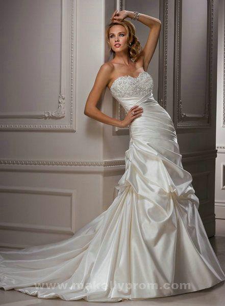 Parisianna - Maggie Sottero Love this dress!! | Future Wedding ...