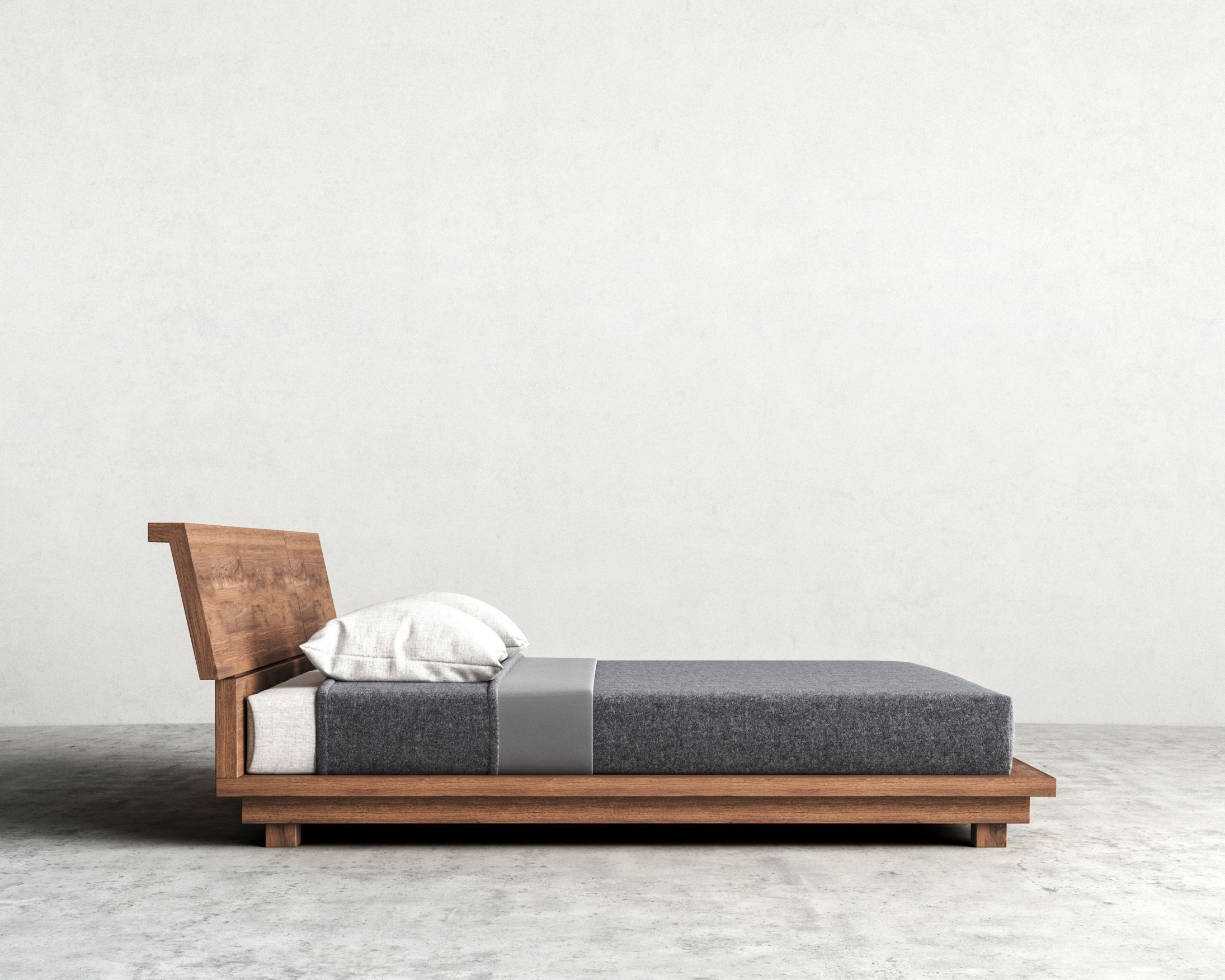 Hunter Bed