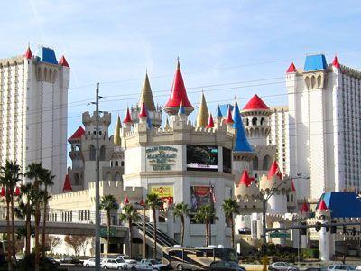 Kids Friendly Hotels In Vegas