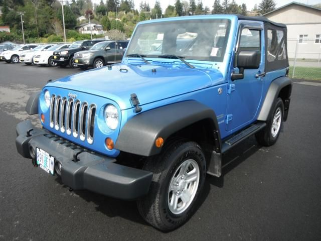 Pin By Used Cars On Cars For Sale 2010 Jeep Wrangler 2010 Jeep Wrangler Sport Jeep Wrangler