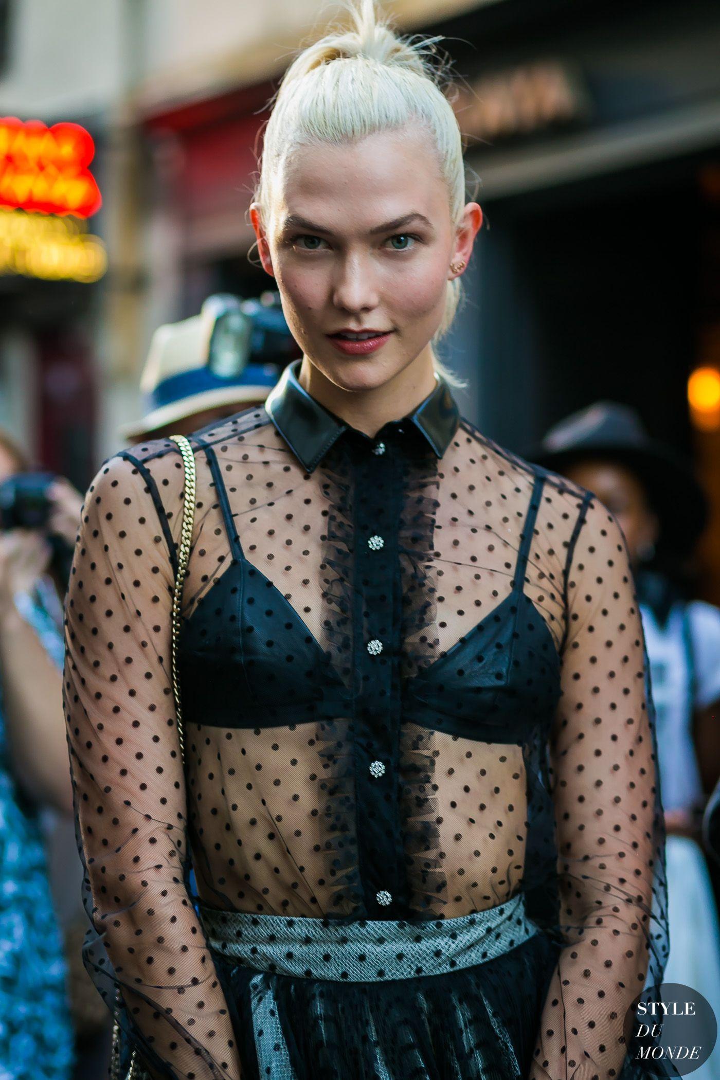 Karlie Kloss by STYLEDUMONDE Street Style Fashion Photography0E2A1526