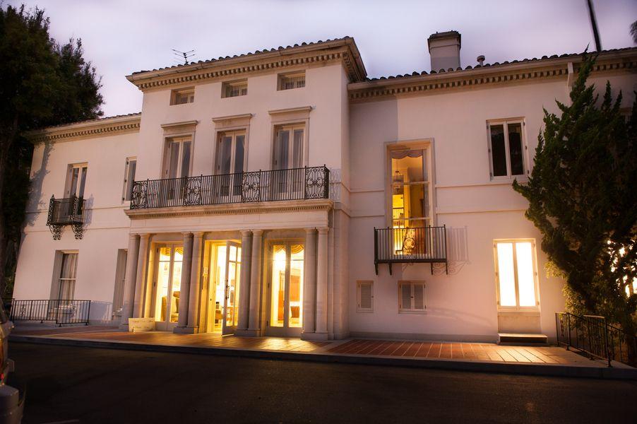 Affordable wedding venue ventura county bard mansion
