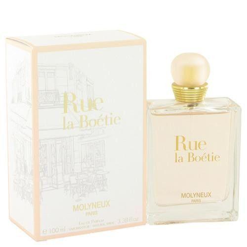 Rue La Boetie by Molyneux Eau De Parfum Spray 3.38 oz (Women)