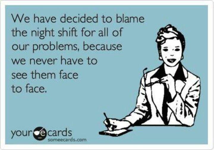 Yay For Night Shifts Funny Nurse Quotes Nurse Humor Nurse Quotes