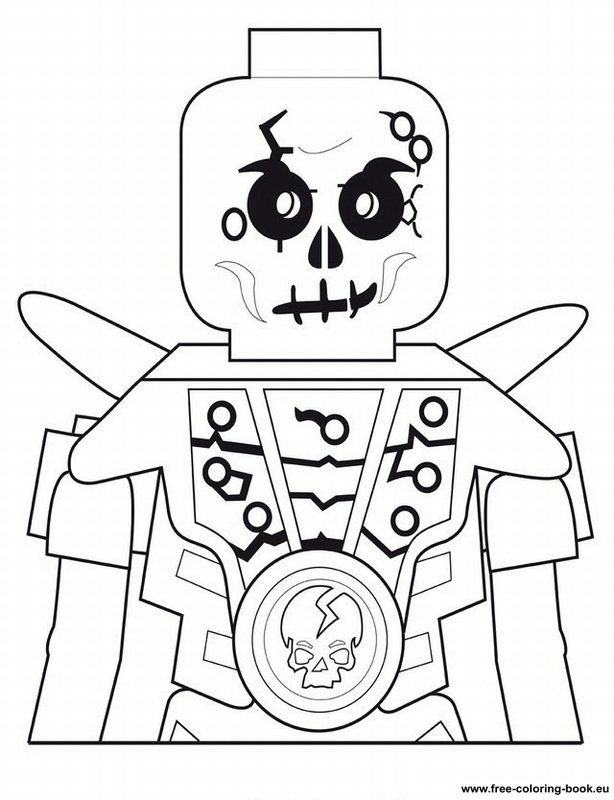 black and white lego coloring page Google Search Lego Love