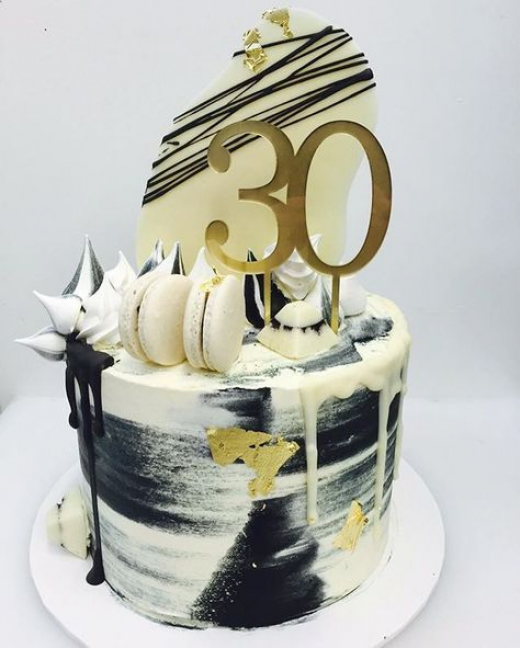 Photo of Birthday Cake Man 30th 35 Ideas For 2019 #30thbirthday #30th #birthday #cookies