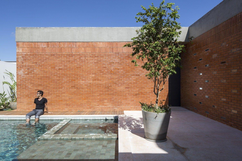 Galería de Casa Malva / Bloco Arquitetos - 17