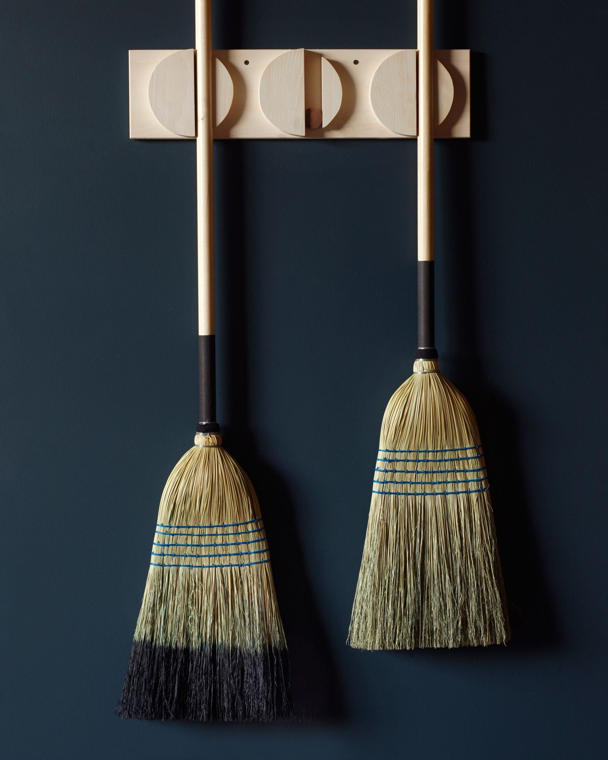 Our Barn Brooms Are Workhorses But Store Neatly On Our